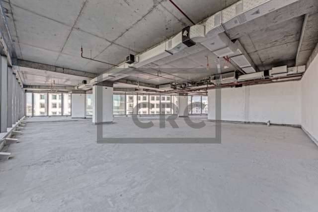 office for rent in oud metha, lamcy plaza | 3