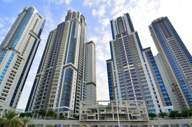 Executive Tower J, Business Bay