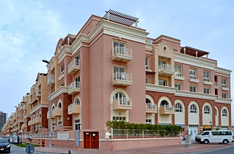 1 Bedroom Apartment For Sale in  Lavender 1,  Jumeirah Village Circle | 10