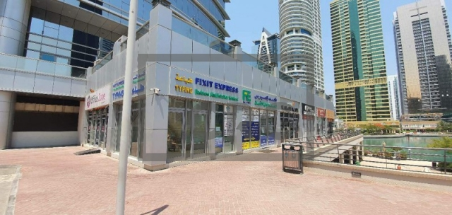 office for sale in jumeirah lake towers, gold tower   14