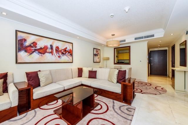Grandeur Mughal Residence, Palm Jumeirah