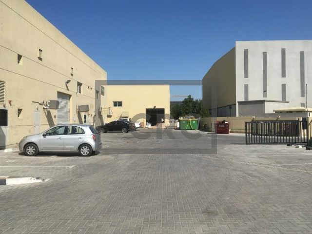 warehouse for sale in dubai investment park, dubai investment park 1 | 8