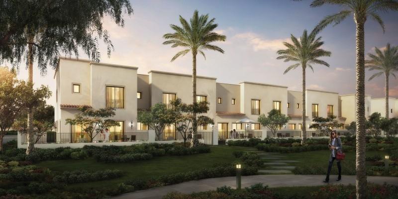 4 Bedroom Villa For Sale in  Amaranta,  Dubailand | 0