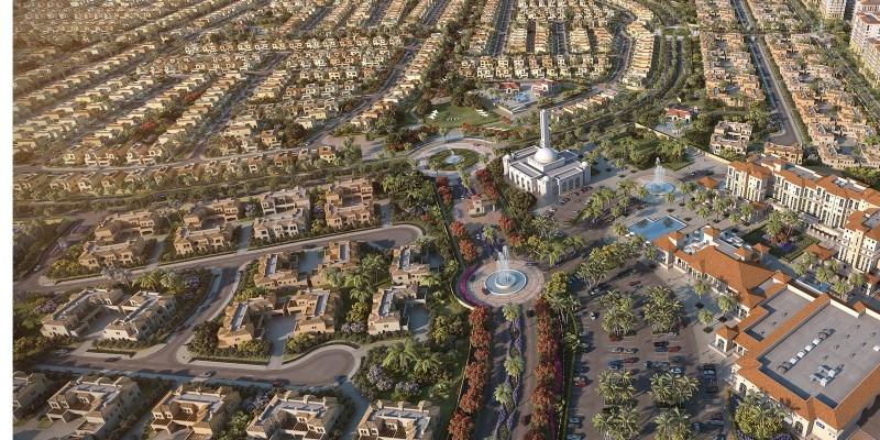 4 Bedroom Villa For Sale in  Amaranta,  Dubailand | 9
