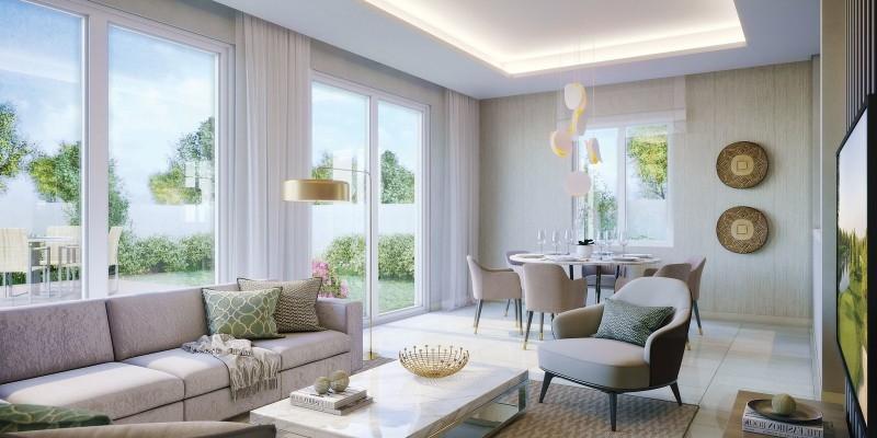 4 Bedroom Villa For Sale in  Amaranta,  Dubailand | 1