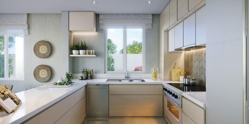 4 Bedroom Villa For Sale in  Amaranta,  Dubailand | 2