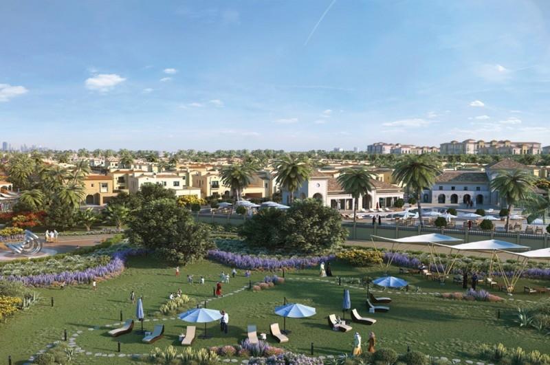 4 Bedroom Villa For Sale in  Amaranta,  Dubailand | 10