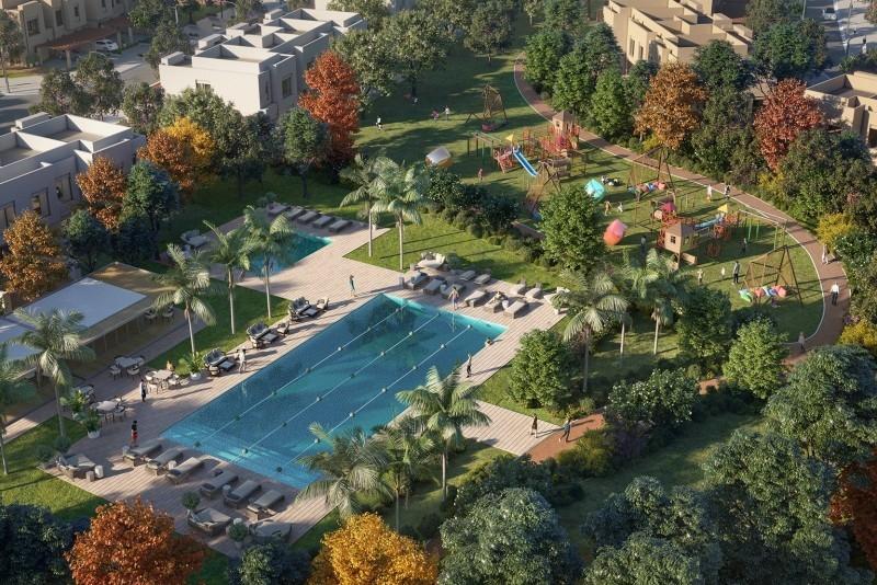 4 Bedroom Villa For Sale in  Amaranta,  Dubailand | 8