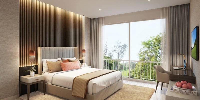 4 Bedroom Villa For Sale in  Amaranta,  Dubailand | 6