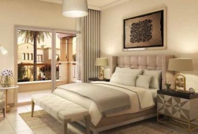 4 Bedroom Villa For Sale in  Amaranta,  Dubailand | 5