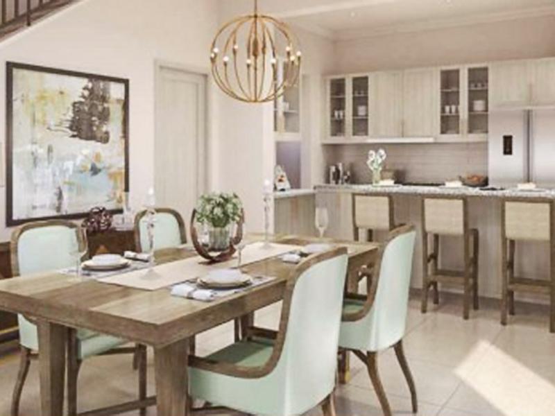4 Bedroom Villa For Sale in  Amaranta,  Dubailand | 4