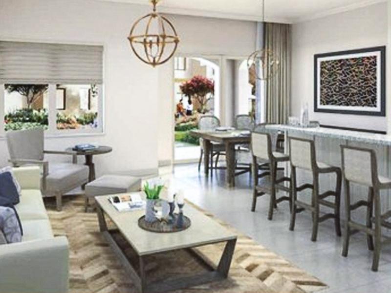 4 Bedroom Villa For Sale in  Amaranta,  Dubailand | 3
