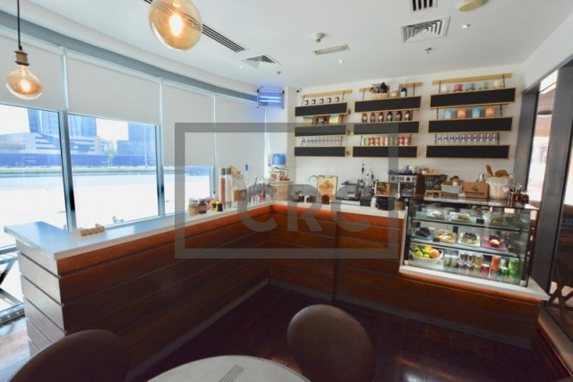retail for sale in business bay, xl tower | 1