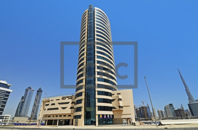 retail for sale in business bay, xl tower | 7