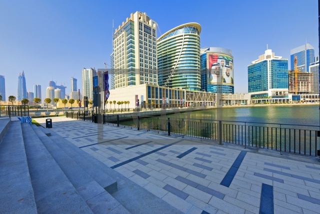 retail for sale in business bay, xl tower | 8