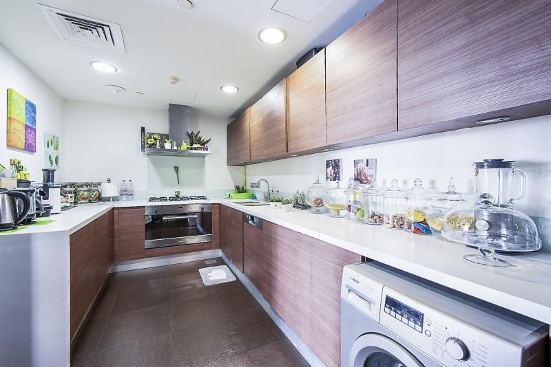 4 Bedroom Apartment For Rent in  Al Naseem Residences C,  Al Raha Beach | 10