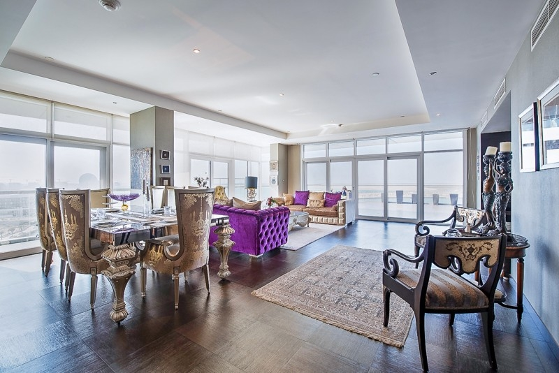 4 Bedroom Apartment For Rent in  Al Naseem Residences C,  Al Raha Beach | 0