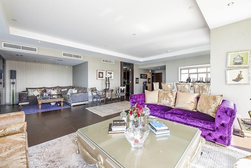 4 Bedroom Apartment For Rent in  Al Naseem Residences C,  Al Raha Beach | 4