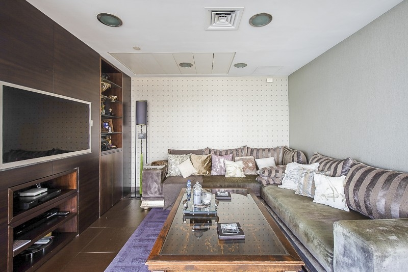 4 Bedroom Apartment For Rent in  Al Naseem Residences C,  Al Raha Beach | 3