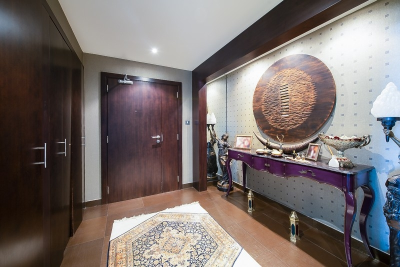 4 Bedroom Apartment For Rent in  Al Naseem Residences C,  Al Raha Beach | 9
