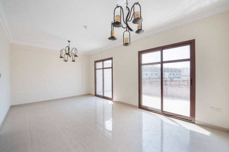 5 Bedroom Townhouse For Sale in  Judi Palace B,  Jumeirah Village Circle | 6