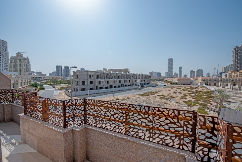 5 Bedroom Townhouse For Sale in  Judi Palace B,  Jumeirah Village Circle | 8