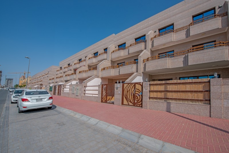 5 Bedroom Townhouse For Sale in  Judi Palace B,  Jumeirah Village Circle | 9