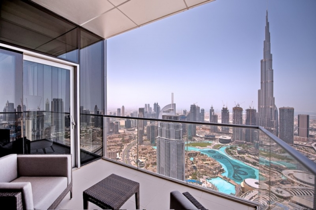 The Address Residence Fountain Views 3, Downtown Dubai