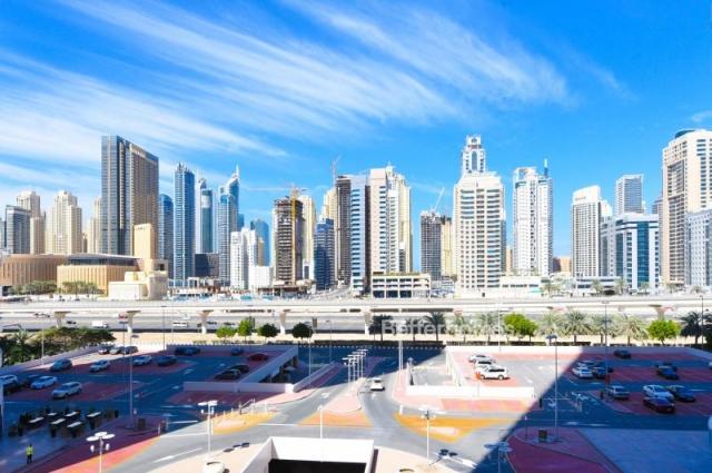 Dubai Gate 1, Jumeirah Lake Towers