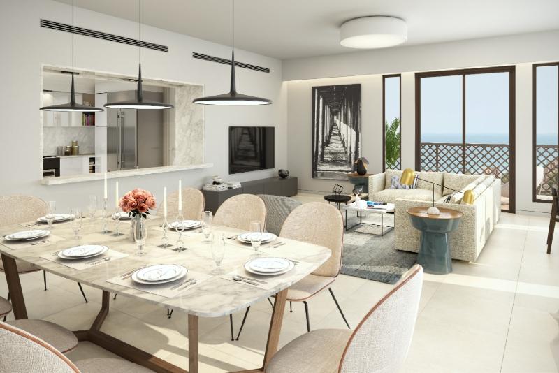 1 Bedroom Apartment For Sale in  Lamtara,  Umm Suqeim   0
