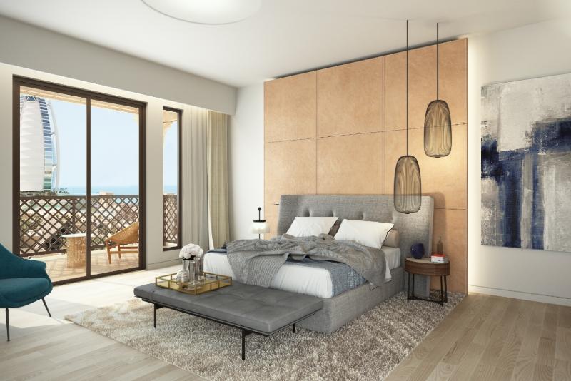 1 Bedroom Apartment For Sale in  Lamtara,  Umm Suqeim   2