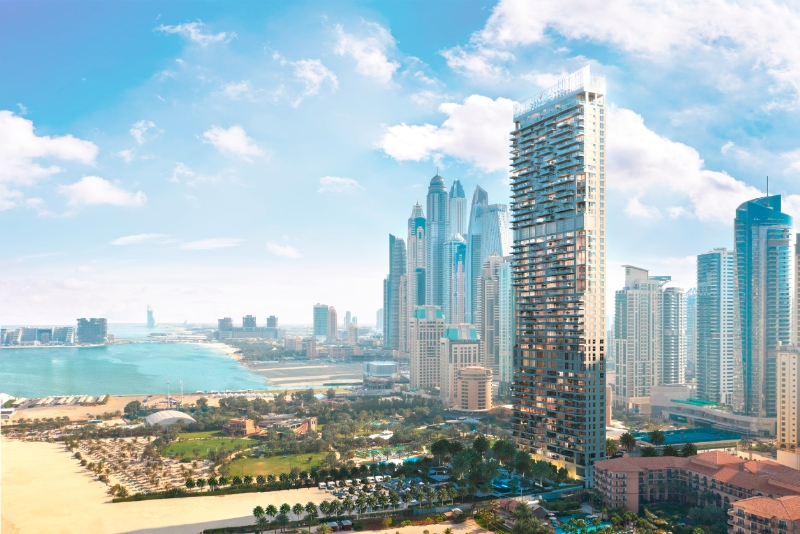 2 Bedroom Apartment For Sale in  1 JBR,  Jumeirah Beach Residence   10