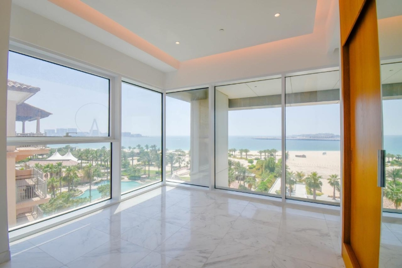 2 Bedroom Apartment For Sale in  1 JBR,  Jumeirah Beach Residence   2