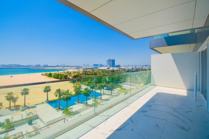 2 Bedroom Apartment For Sale in  1 JBR,  Jumeirah Beach Residence   6