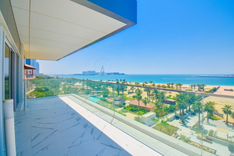 2 Bedroom Apartment For Sale in  1 JBR,  Jumeirah Beach Residence   7