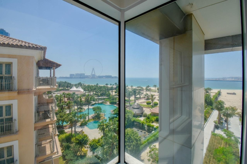 2 Bedroom Apartment For Sale in  1 JBR,  Jumeirah Beach Residence   8
