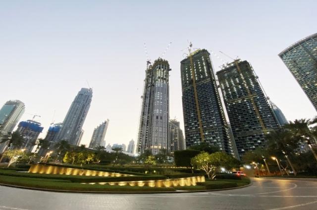 The Address Residences Dubai Opera (Op), Downtown Dubai