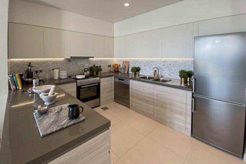 2 Bedroom Apartment For Sale in  Vida Residences at Creek Beach,  Dubai Creek Harbour (The Lagoons)   2