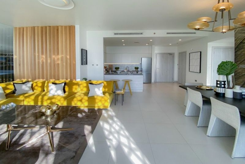 2 Bedroom Apartment For Sale in  Vida Residences at Creek Beach,  Dubai Creek Harbour (The Lagoons)   1