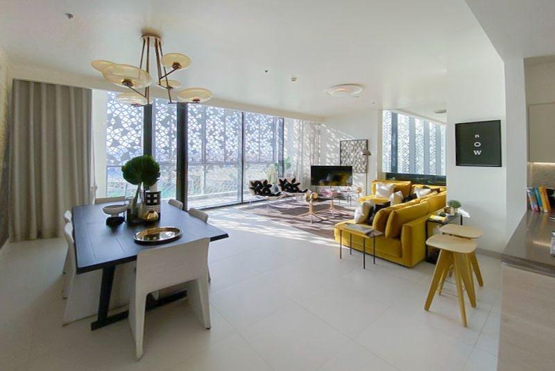 2 Bedroom Apartment For Sale in  Vida Residences at Creek Beach,  Dubai Creek Harbour (The Lagoons)   0