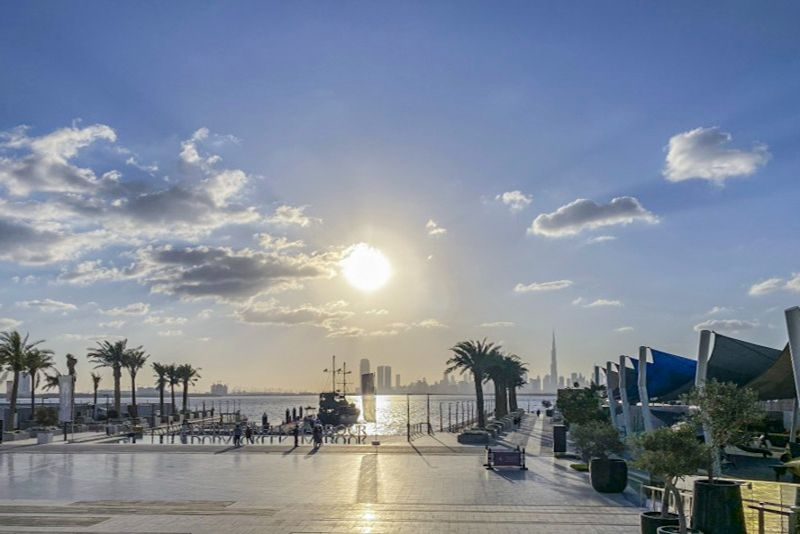 2 Bedroom Apartment For Sale in  Vida Residences at Creek Beach,  Dubai Creek Harbour (The Lagoons)   8