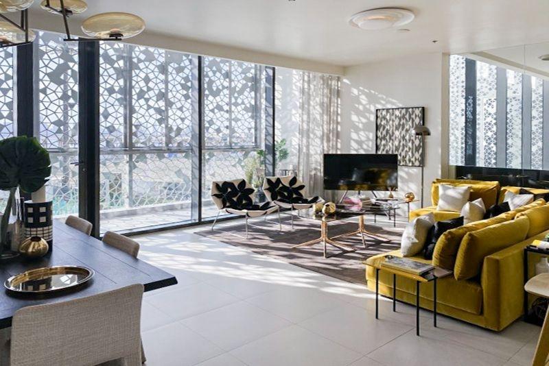 2 Bedroom Apartment For Sale in  Vida Residences at Creek Beach,  Dubai Creek Harbour (The Lagoons)   9