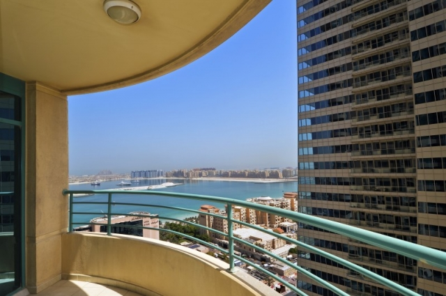 Marina Crown, Dubai Marina
