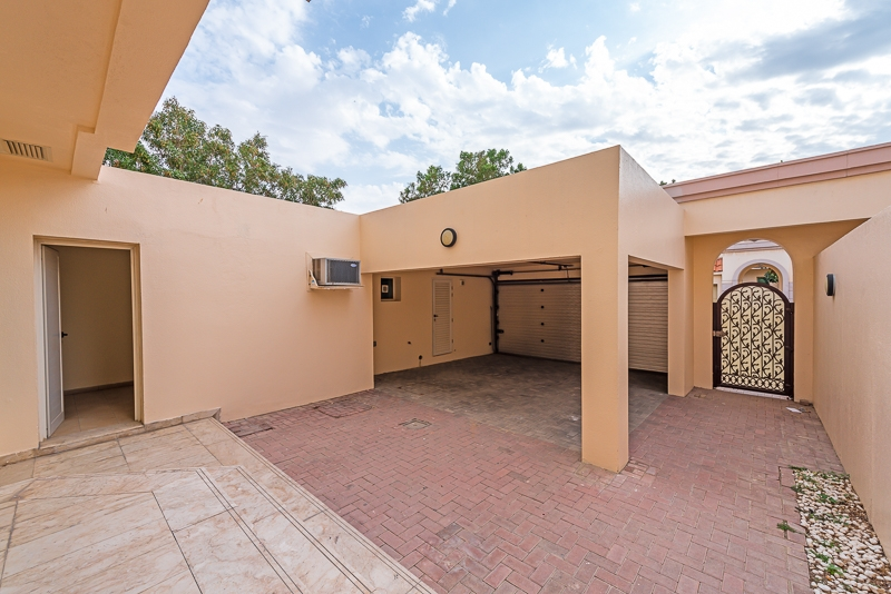 4 Bedroom Villa For Rent in  Al Safa 1,  Al Safa | 1