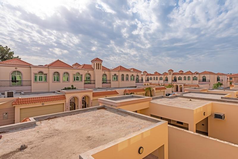 4 Bedroom Villa For Rent in  Al Safa 1,  Al Safa | 14