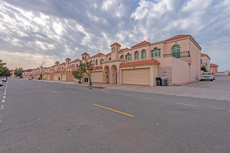 4 Bedroom Villa For Rent in  Al Safa 1,  Al Safa | 0