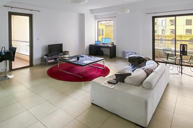 Bahar 1, Jumeirah Beach Residence