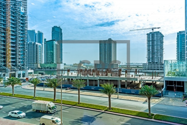 furnished office for rent in business bay, bay square building 11 | 11