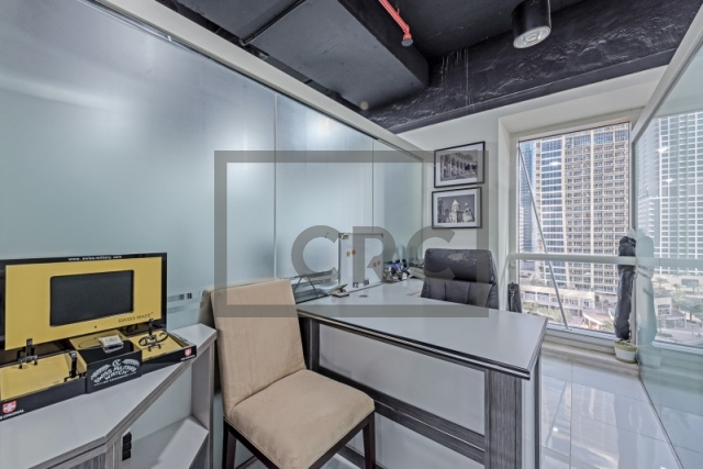 office for sale in jumeirah lake towers, goldcrest executive   4