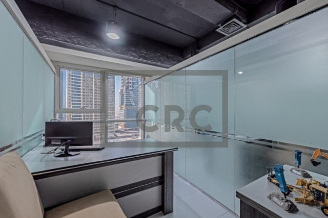 office for sale in jumeirah lake towers, goldcrest executive   5